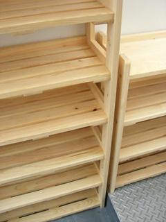 アレンジオーダー家具製作実例
