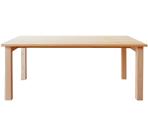 サイズオーダシンプルテーブル