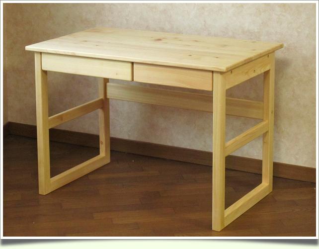 ひのきの学習机と無垢家具の通販【まるい家具】