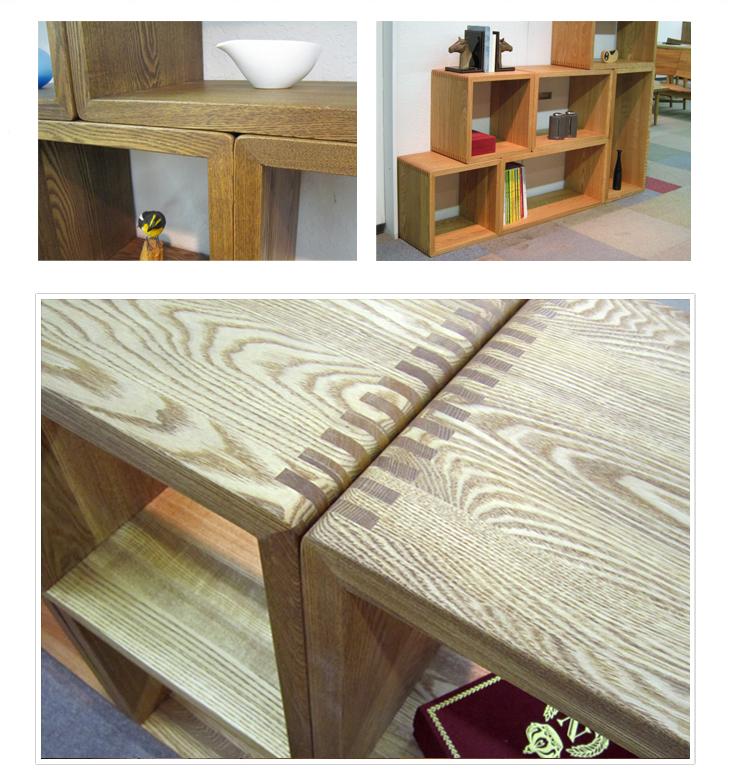 木製ラック大