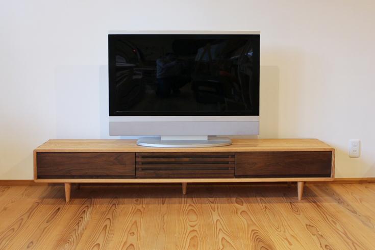 TVボード180ロータイプ