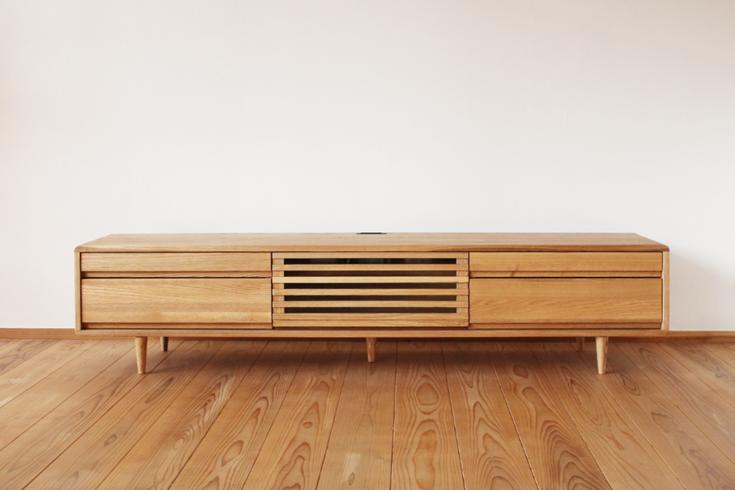 テレビボード180Tamo